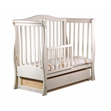 Детская кроватка Вива Luxury