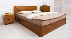 Кровать София V с под. механизмом
