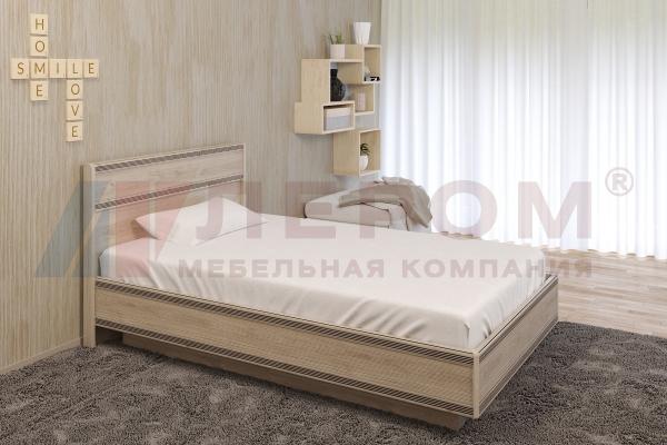 Кровать КР-1001, КР-1002, КР-1003, КР-1004