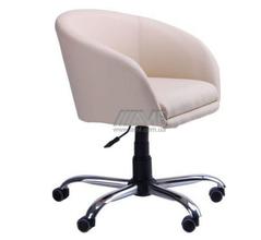 Барный стул Дамкар на роликах