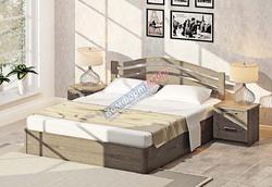 Кровать К-89