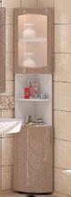 Пенал в ванную комнату Ф 4911/4912