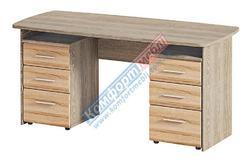 Стол прямой СК-3713/СК-3714