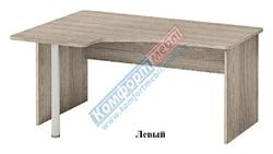 Стол угловой СК-3723 левый/ СК-3724 правый