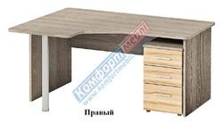 Стол прямой СК-3725 левый/СК-3726 правый
