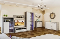 Модульная гостиная Омега 2