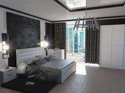 Спальня Соломия светлая