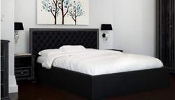Кровать Богера 4