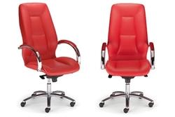 Кресло Formula steel chrome