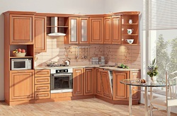 Кухня Премиум КХ-438/439/440