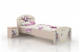 Кровать Бабочки