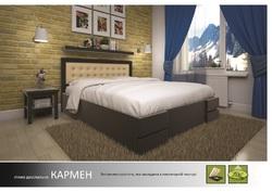Кровать Кармен с подъемным механизмом