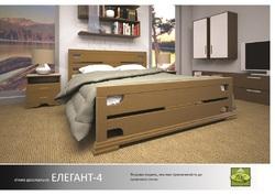 Кровать Элегант 4