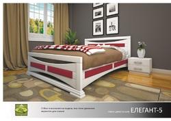 Кровать Элегант 5