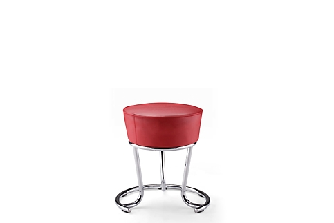 Барный стул Pinacolada chrome