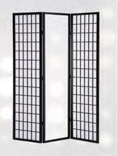 Ширма NY-1034-3 с зеркалом