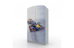 Шкаф Формула 1