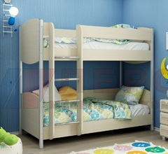 Кровать Ксюша КР-123