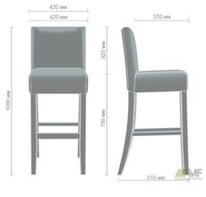 Барный стул Cantal