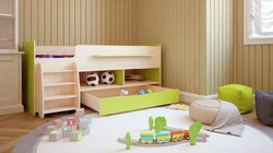 Кровать Тимон