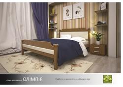 Кровать Олимпия Тис