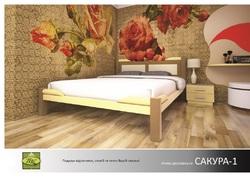 Кровать Сакура 1