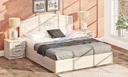 Кровать К-153