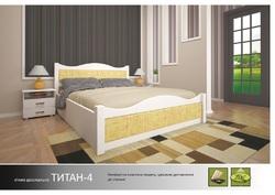 Кровать Титан 4 с подъемным механизмом