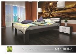 Кровать  Мальвина 3