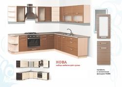 Кухня Нова