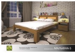 Кровать  Мальвина 5