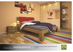 Кровать  Мальвина 6