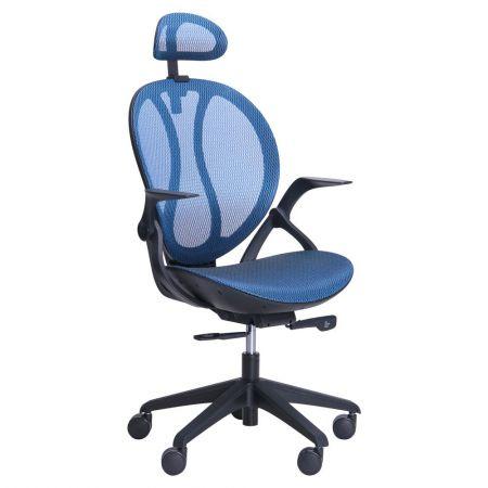 Кресло Lotus HR пластик