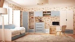 Детская комната Тетрис 2