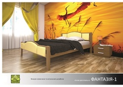Кровать Фантазия 1