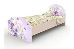 Кровать Природа