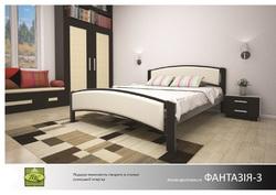 Кровать Фантазия 3