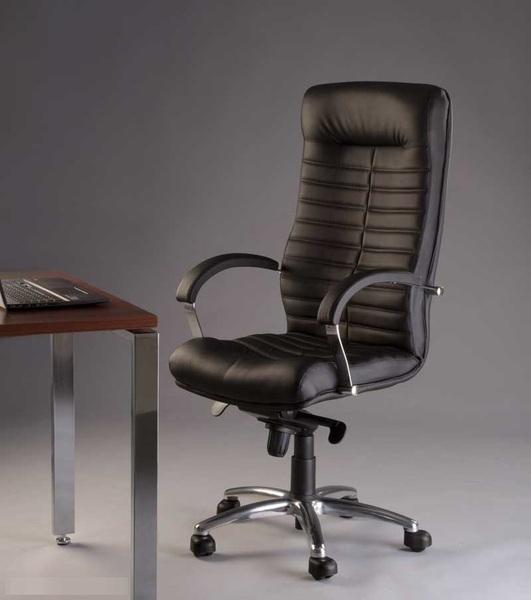 Кресло Orion (Орион) steel MPD