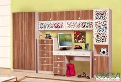 Набор детской мебели Аванти 1