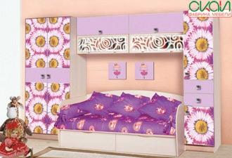 Набор детской мебели Аванти 2