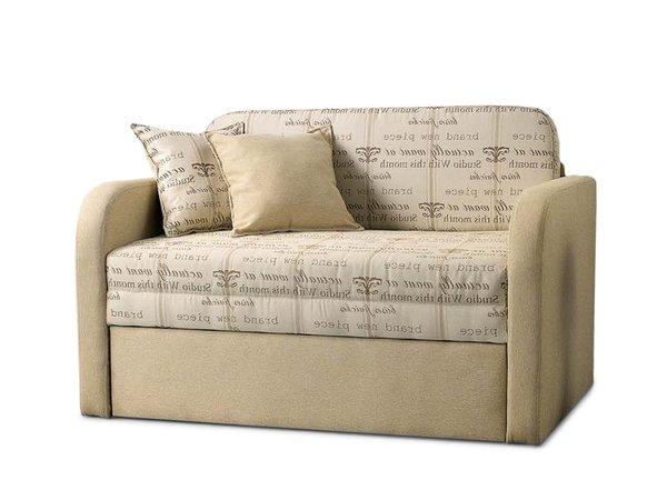 Детский диван Гном-М 1,3м