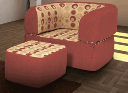 Кресло-кровать Лотос