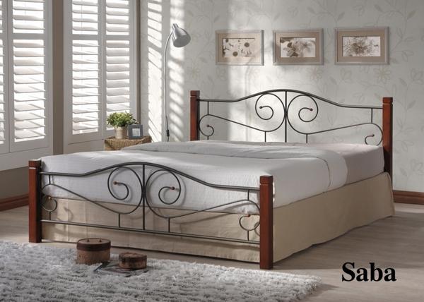 Кровать Saba