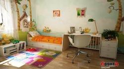 Детская комната-трансформер Dream (Дрим)