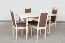 Столовый комплект Омега