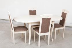 Столовый комплект Твист