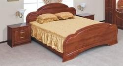 Кровать Камелия глянец