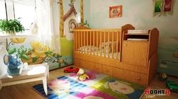 Детская комната-трансформер Light (Лайт)