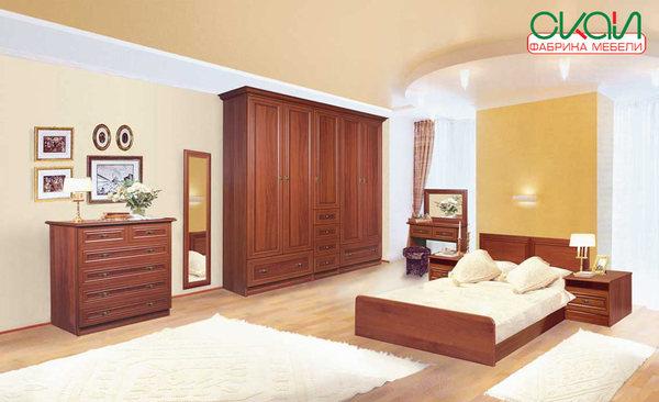 Спальня Люксор