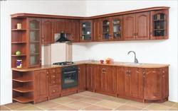 Кухня Оля глянцевая